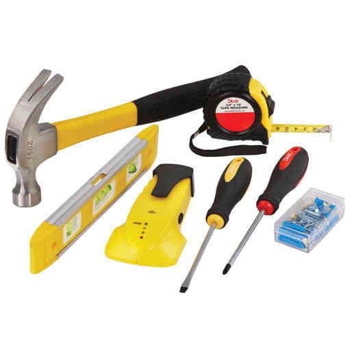Hand Tool Sets