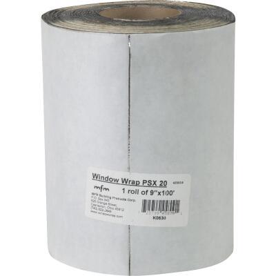 MFM PSX-20 WindowWrap 9 In. x 100 Ft. Flashing Tape