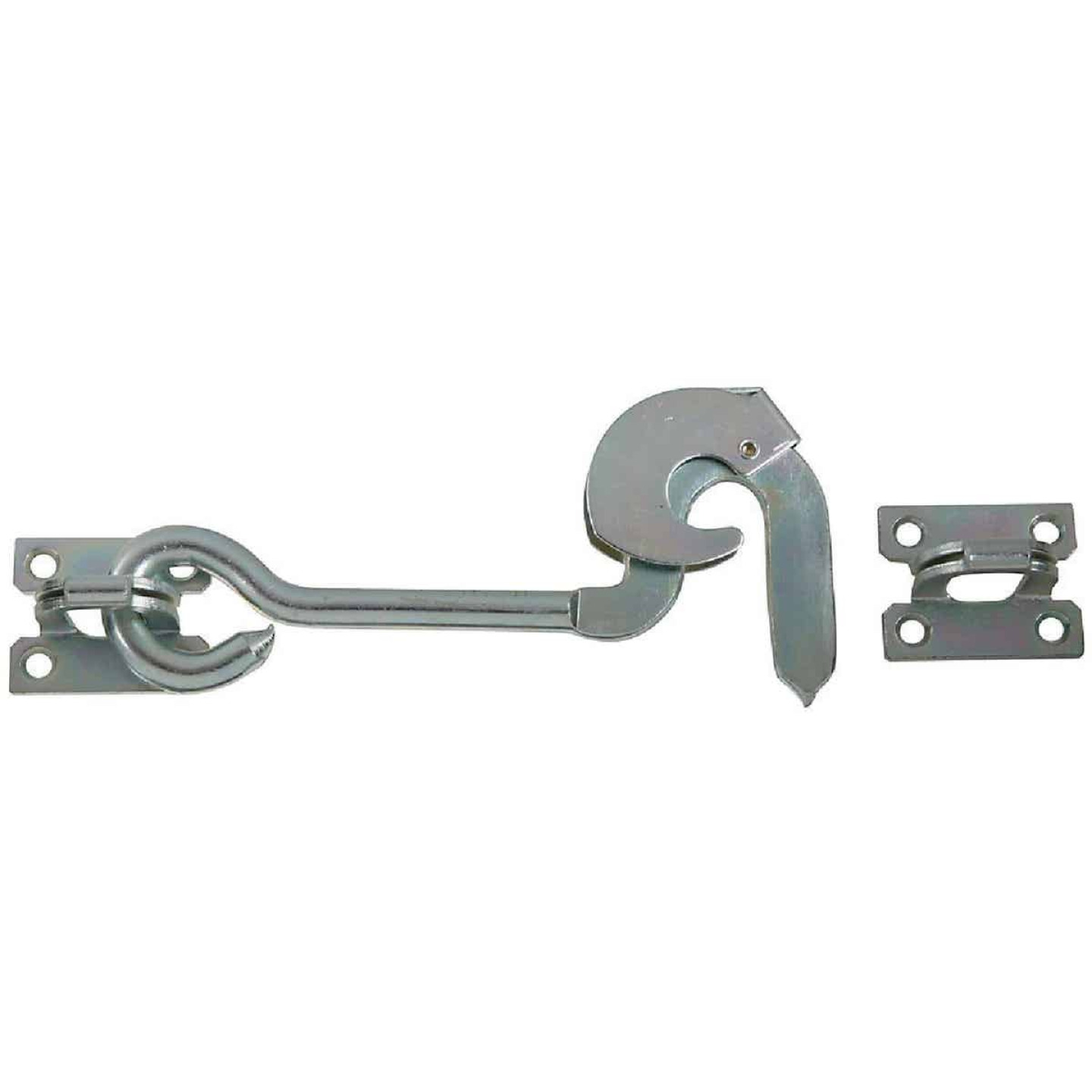National 8 In. Extra Heavy Safety Gate Hook Image 1