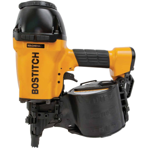 Bostitch 15 Degree 3-1/2 In. Wire Weld High-Power Framing Nailer