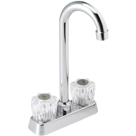 Kitchen & Bar Faucets