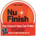 Nu Finish 14 oz Paste Car Wax Image 3