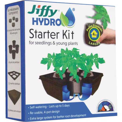 Hydroponic Gardening