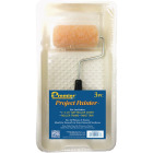 Premier 4 In. x 3/8 In. Knit Trim Roller Kit Image 1